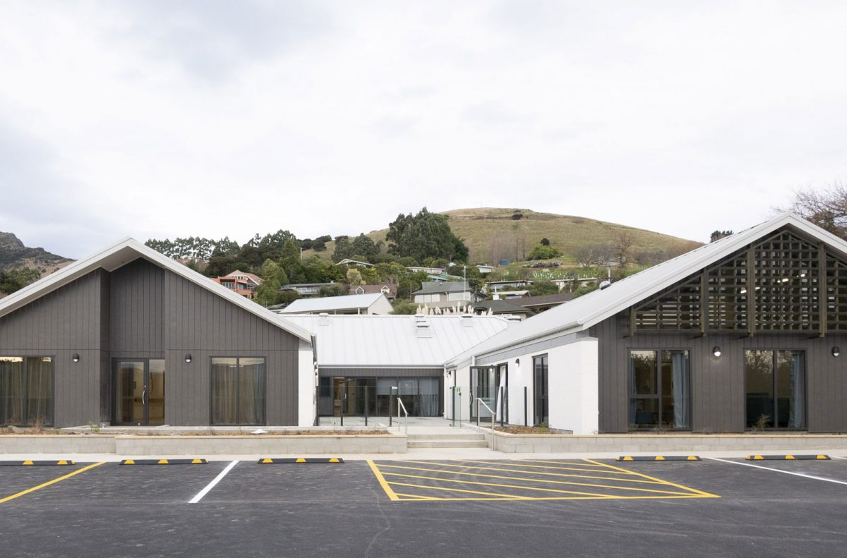 Akaroa Health Center